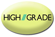 Highgrade Cleaning logo