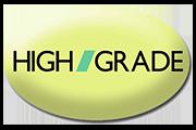 Highgrade Cleaning logo